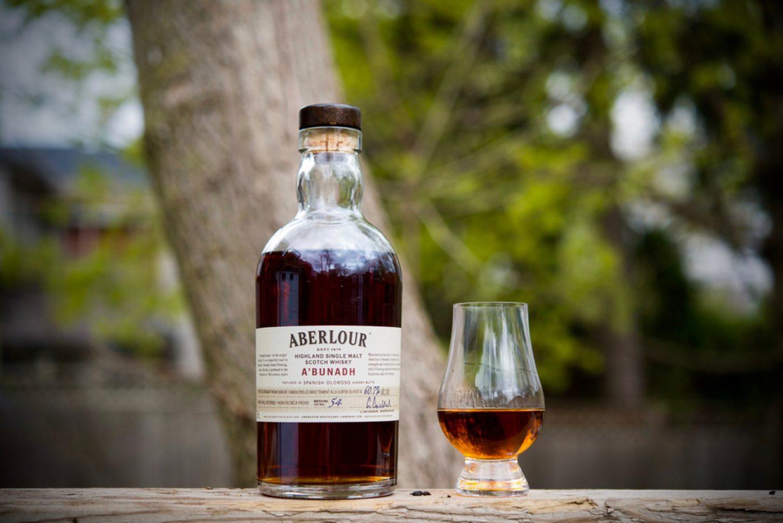 Aberlour A'bunadh - najboljši viski