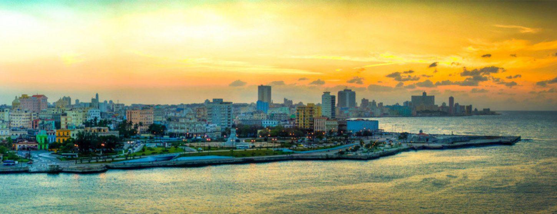 TOP 5 barov v Havani