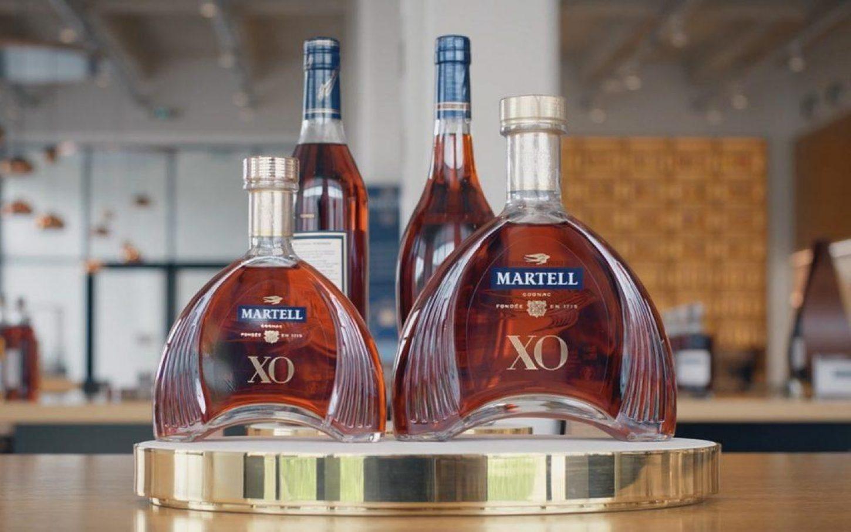 Maison Martell je osvojil zlato priznanje v vinskem turizmu