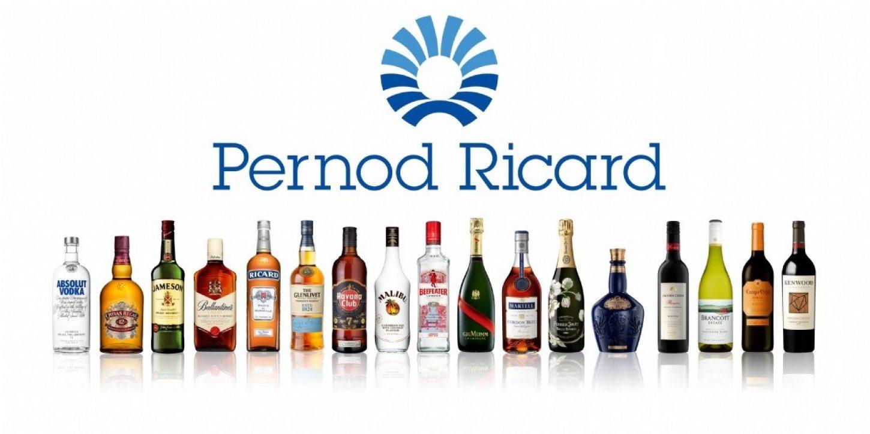 Pernod Ricard uvaja oznako za starostno omejitev
