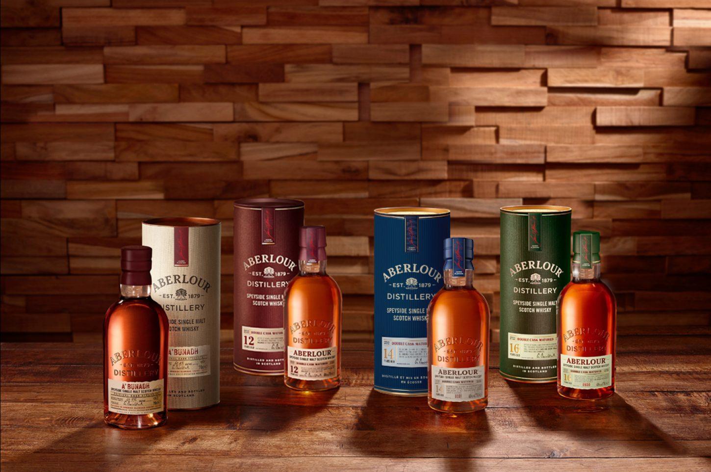 Legende škotskih viskijev ABERLOUR