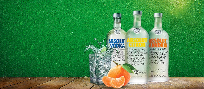 Spomladansko-poletni citrusni koktajli