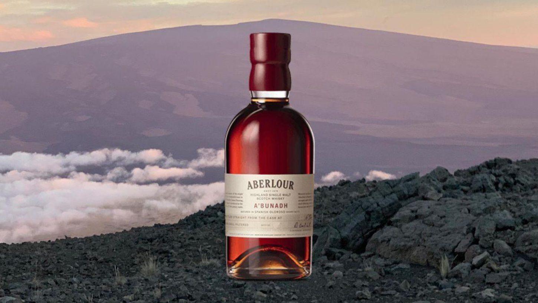 Aberlour A'Bunadh – najboljši viski po ocenah IWSC
