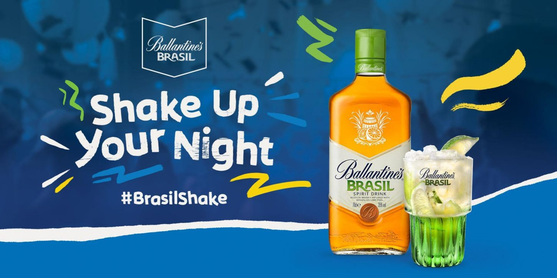 Pretresi ga, po brazilsko! :)