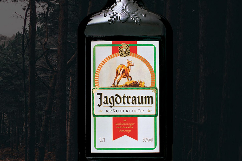 JAGDTRAUM – ukrotite okus samozavesti