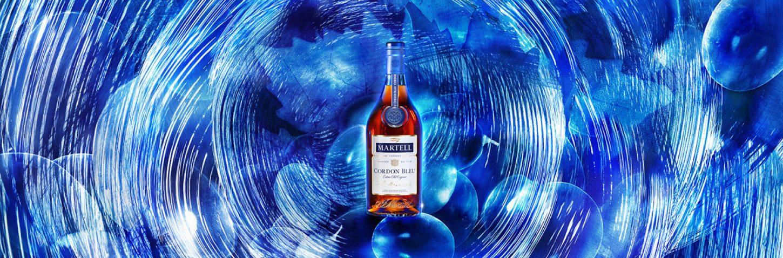 Martell Cordon Bleu osvojil zlato medaljo na World Wine & Spirits Competition 2018