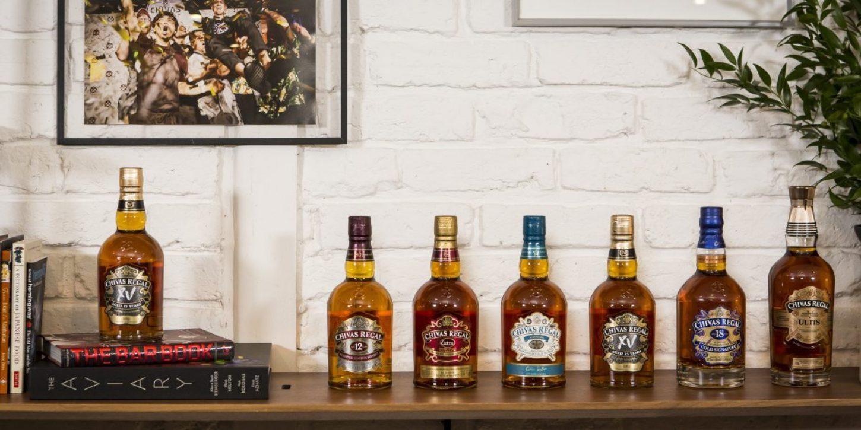 CHIVAS REGAL – sinonim za najboljši viski