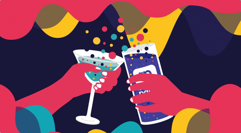 Erasmus in Pernod Ricard obeležujeta 11 let sodelovanja