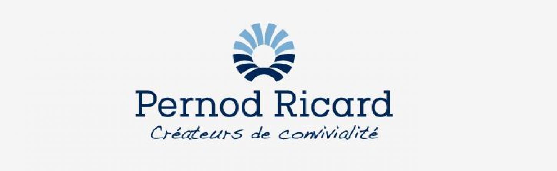 Voda kot vir podpore delovanja podjetja Pernod Ricard