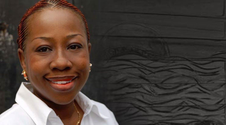 Spoznajmo umetnico Ndidi Dike - the 5th Pernod Ricard Fellow