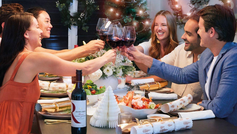 Vodnik po vinu in decembrskih priložnostih