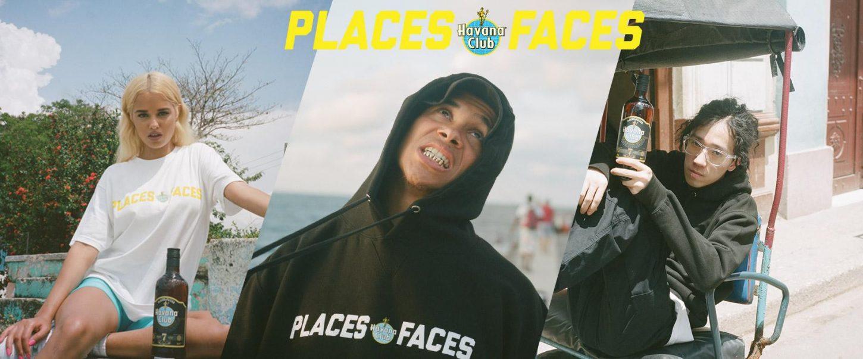 Havana Club x Places+Faces