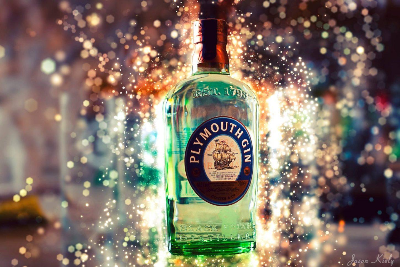 Plymouth Gin je ključnega pomena za najboljši martini