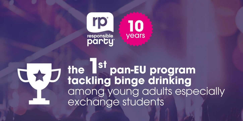 Erasmus Students Network (ESN) in Pernod Ricard praznujeta