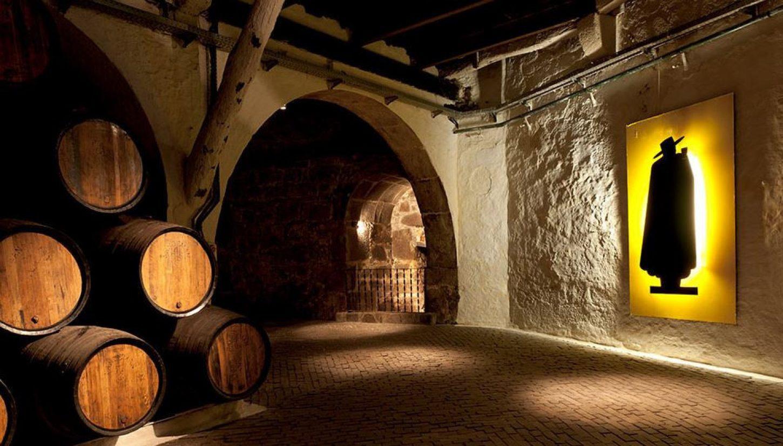 Sandeman blestel na »Best of Wine Tourism« 2019