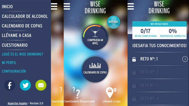 Pernod Ricard predstavlja prvo globalno klepetalnico, namenjeno promociji odgovornega uživanja alkohola