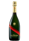G.H. MUMM GRAND CORDON ROUGE BRUT