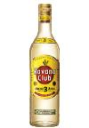 HAVANA CLUB 3 Y.O.