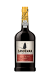SANDEMAN RUBY PORTO CLASSIC