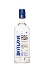 Borzoi Gin