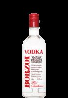 Borzoi Vodka